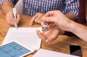 Нотариальное соглашение о разделе имущества