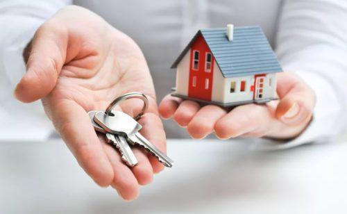 продажа квартиры у нотариуса СПб