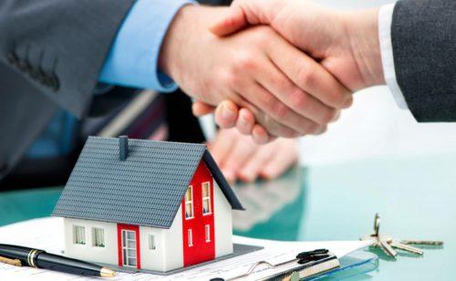 Купля-продажа квартиры через нотариуса